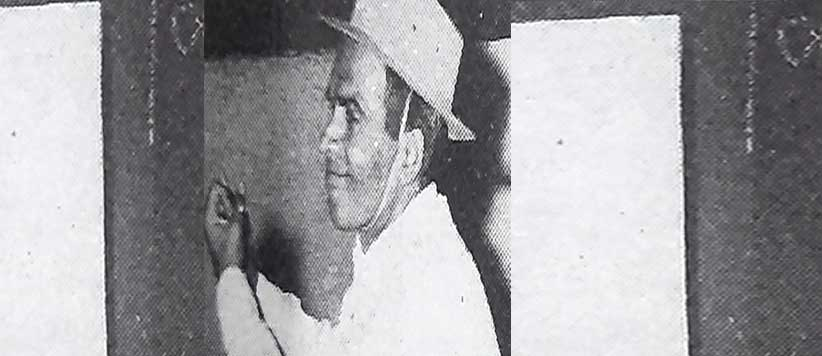 नंद कुमार उप्रेती : एक आम पहाड़ी का खास किस्सा