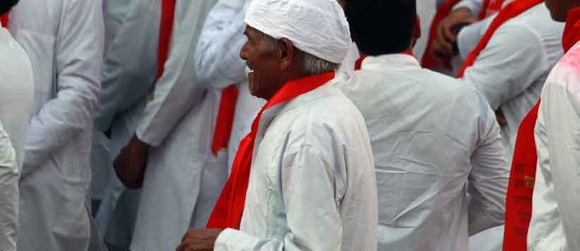 शौर्य और परम्पराओं की मजबूत जड़ों से जुड़ा 'बिशुंग' गांव