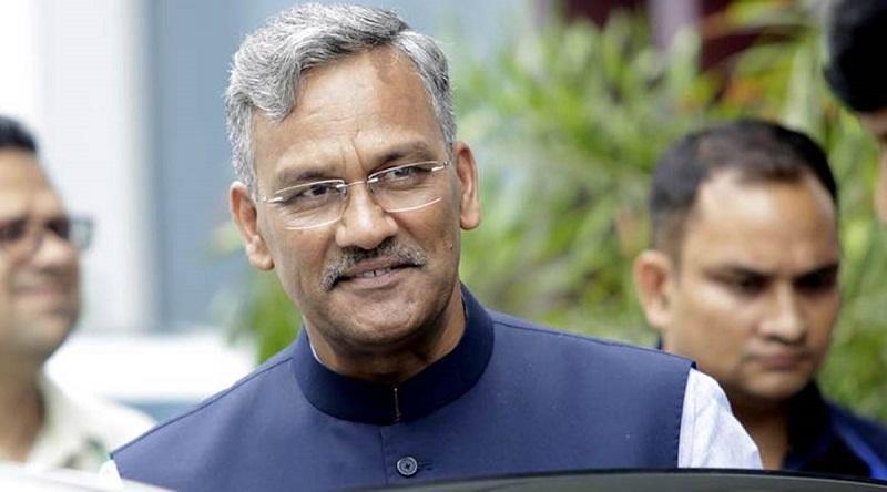 मुख्यमंत्री का चेहरा बदलकर जवाबदेही से भाग नहीं सकती भाजपा