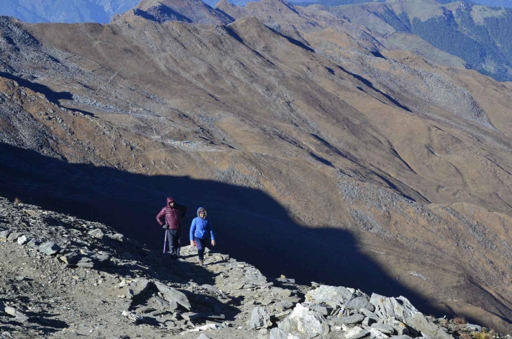 Roopkund Trek Travelog Keshav Bhatt