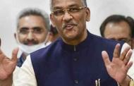 जाते-जाते त्रिवेंद्र सिंह रावत एन. डी. तिवारी का नाम कर गये