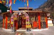 कालीमठ मंदिर में खून की नदी देख दहल गया था गबर सिंह का दिल
