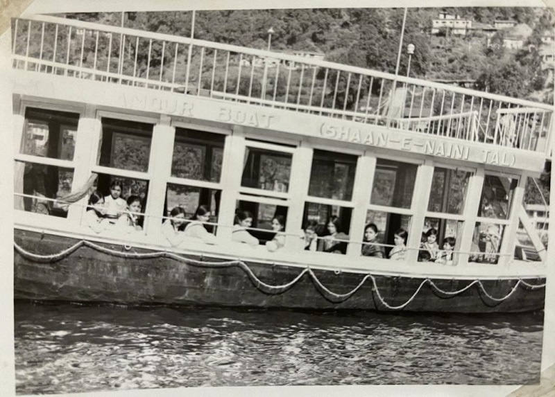 Glamour Boat Shaan-e-Nainital