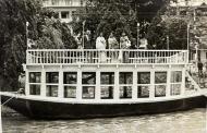 ग्लैमर बोट, शान-ए-नैनीताल : कभी नैनी झील में इस विशाल नाव का राज था