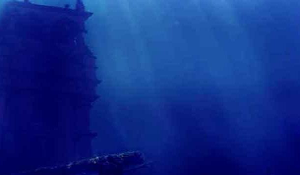 डूबना एक शहर का : प्रसंग टिहरी