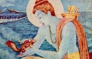 ठुमक चलत रामचंद्र बाजत पैंजनियां