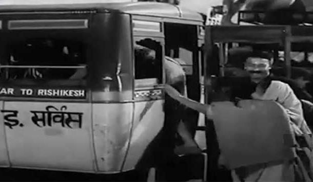 यात्रिक: एक फिल्म जिसमें 70 साल पुराने उत्तराखंड के दृश्य मिलते हैं