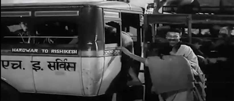 Yatrik 1952 Movie