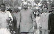 1950 में अयोध्या की स्थिति पर गोविन्द बल्लभ पन्त का विधानसभा में वक्तव्य