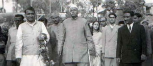 pandit govind ballabh pant speech