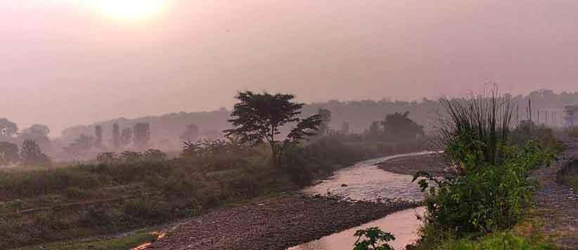 आसन नदी और उससे जुड़ी पौराणिक मान्यतायें