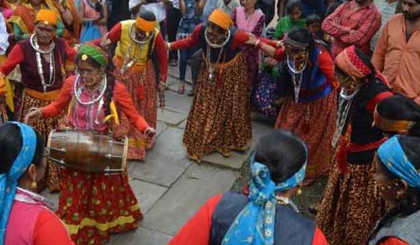लोकगाथा और इतिहास के आईने में अल्मोड़ा नगर की स्थापना का इतिहास