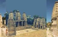 कुमाऊं में है कत्यूर कालीन 'आदि बदरीनाथ' का मंदिर