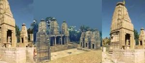 Adi Badrinath Temple Kumaon