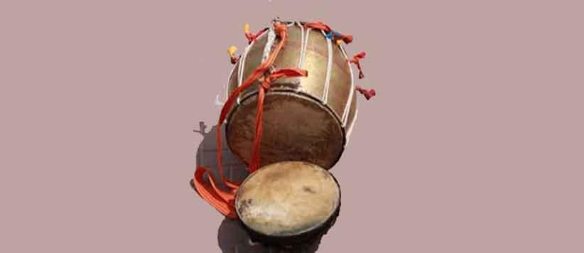 Dhol Damau Uttarakhand