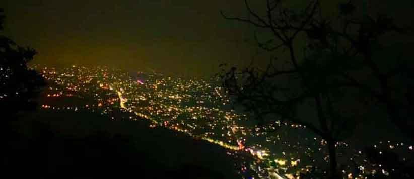 भाबर के इलाके वास्तव में पहाड़ियों की ही भूमि है