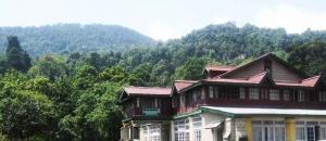 History of Kumaun University