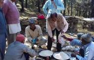 फसल का पहला भोग इष्टदेव को लगाने की परम्परा: नैंनांग