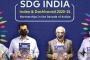 नीति आयोग के एसडीजी इंडेक्स 2021 में उत्तराखण्ड  तीसरे स्थान पर