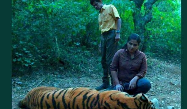 उत्तराखंड वन विभाग के लिये बहुत जरुरी है फिल्म 'शेरनी'