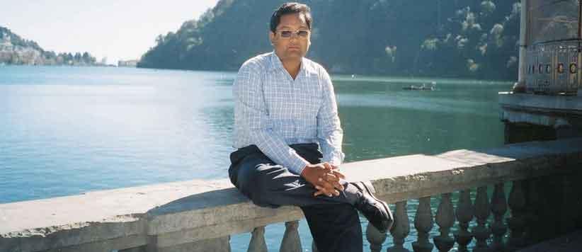 Tribute to Pankaj Singh Mahar