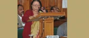 Remembering Indira Hridayesh