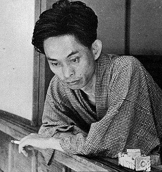 Story Yasunari Kawabata