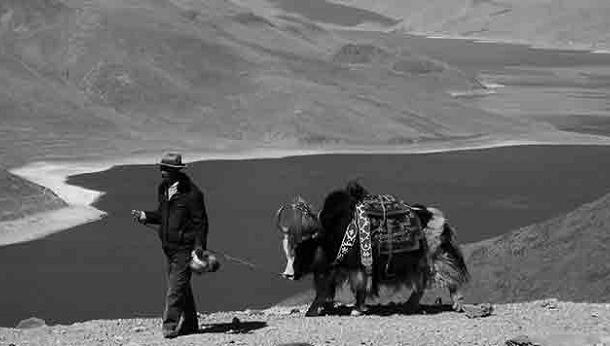 तिब्बत में प्रवेश : राहुल सांकृत्यायन का यात्रा वृतांत
