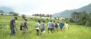 Celebration of Harela in Uttarakhand