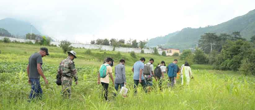 पिथौरागढ़ के लोगों ने इस तरह पर्यावरण को अपनी परम्पराओं की डोर से सहेजा