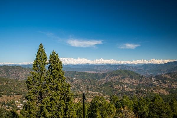 Shitlakhet Beautiful Hill Station of Uttarakhand