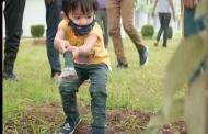 'हरेला पर लिखो और उपहार पाओ' के माध्यम से हरेला पर्व पर बच्चों की बात