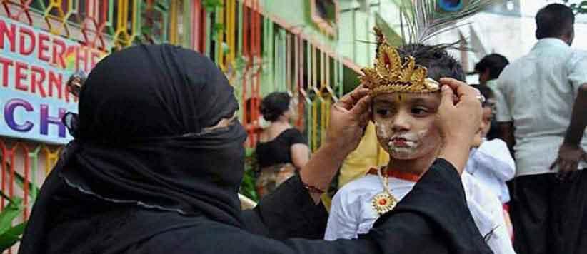हरि मृदुल की कहानी 'कन्हैया'
