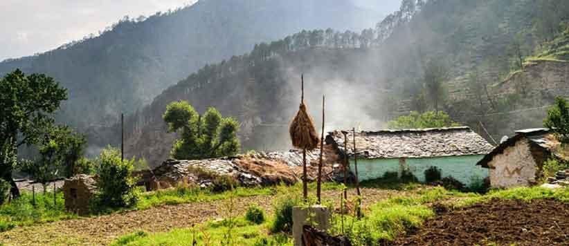 Land Law Demand In Uttarakhand
