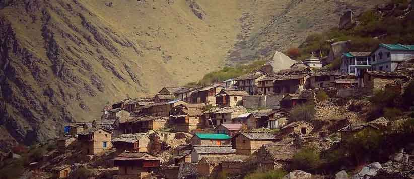 उत्तराखंड के इन स्थानों पर भगवान हनुमान रामायण और महाभारत काल में आये