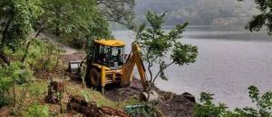 Sattal Lake Redevelopment Plan Problems