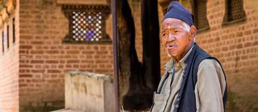 स्वाति मेलकानी की कहानी 'नेपाल में सब ठीक है'