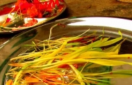 आज पारम्परिक पकवानों की सुंगध बिखरेगी पहाड़ों में