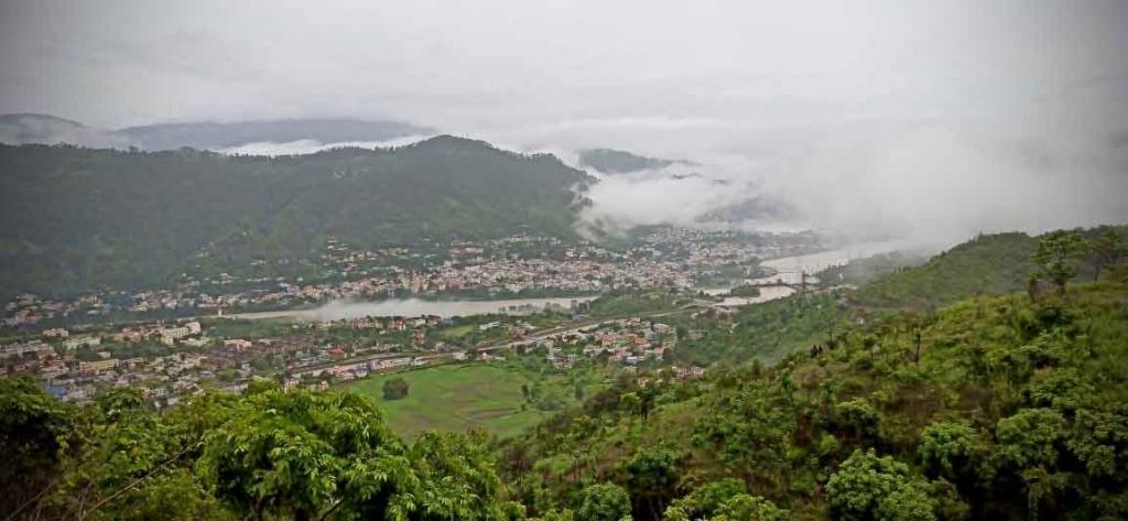 Photos of Srinagar Uttarakhand