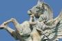 'पेगासस' : एक सफेद पंखों वाला घोड़ा