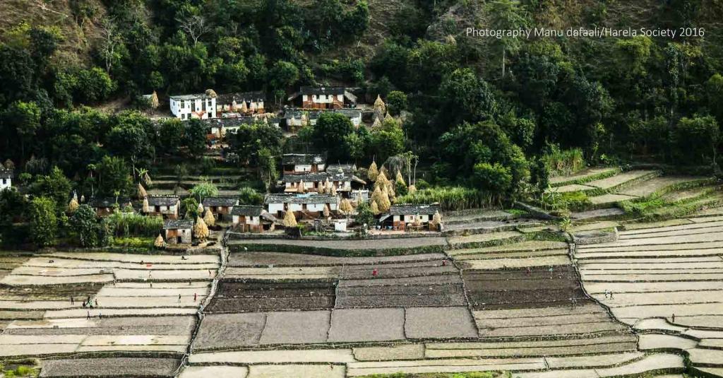 Photos of Pancheshwar Valley