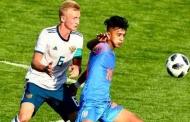 बागेश्वर से भारतीय फुटबाल टीम का उभरता सितारा