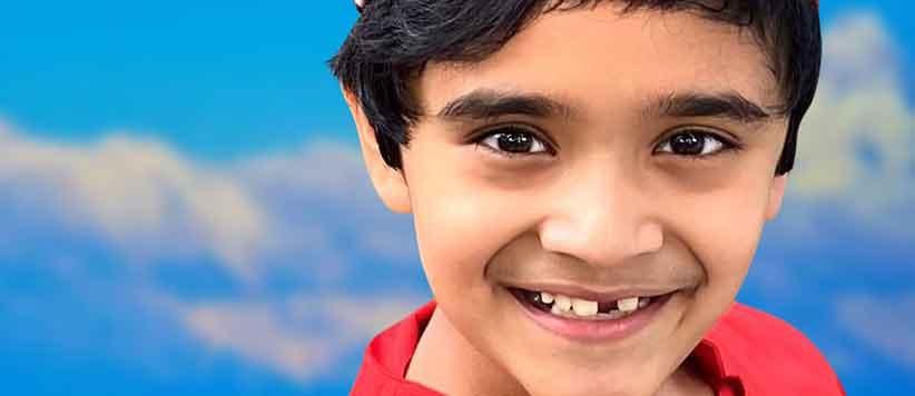 अमेरिका में रहने वाले 8 साल के रायन के पहाड़ी गीतों की इन्टरनेट पर धूम