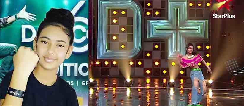उत्तराखण्ड की रुचिका लोकप्रिय टीवी शो डांस प्लस में मचाएंगी धमाल
