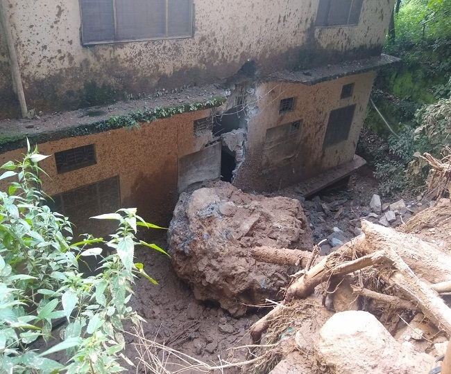Disaster Management Minister's irresponsible statement