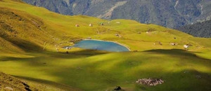 Fables about Roopkund