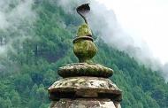 हनोल स्थित 'महासू देवता' का मंदिर: फोटो निबंध