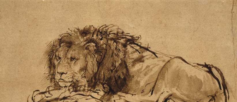 डायजनिस और भूखा शेर- इस कहानी से सीख लें