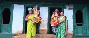Saton-Athon Festival Uttarakhand 2021