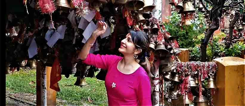 Devbhoomi Through My Eyes Vlog by Roop Durgapal